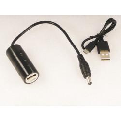 Convertisseur / Chargeur USB