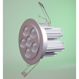Downlight à led 15W
