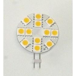Led G4 plates pour spots encastrés